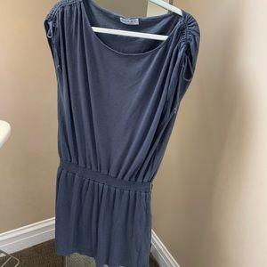 """Michael Stars """"the original tee"""" mini dress"""